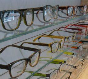 aktuelle Brillen